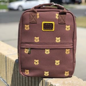 Disney Loungefly: Winnie the Pooh Backpack